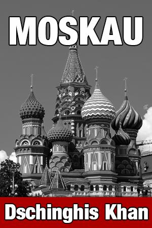 Chornoten: Moskau (vierstimmig)