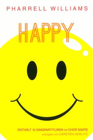 Chornoten: Happy