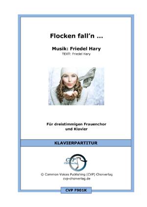 Flocken fall'n