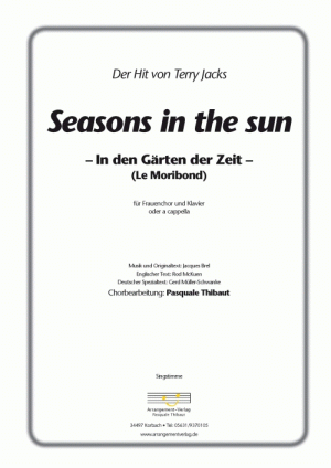 Chornoten: Seasons in the sun