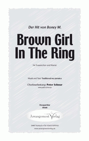 Brown Girl In The Ring