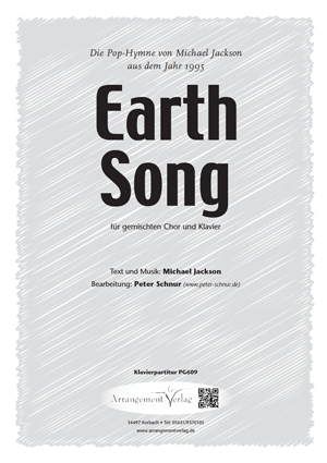 Chornoten: Earth Song