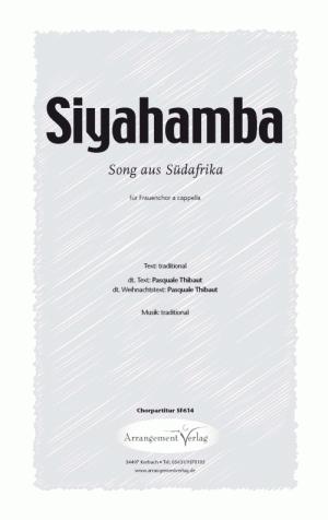 Chornoten Siyahamba