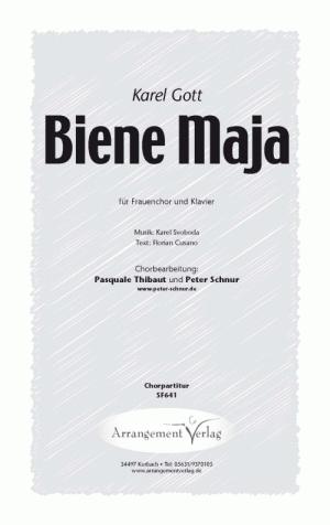 Biene Maja