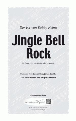 Chornoten: Jingle Bell Rock