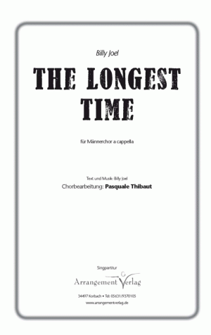 Chornoten: The longest time