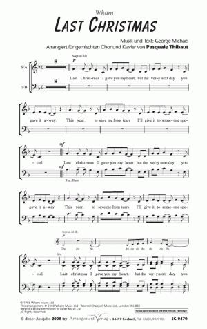 moderne weihnachtslieder klaviernoten