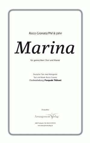 Chornoten: Marina
