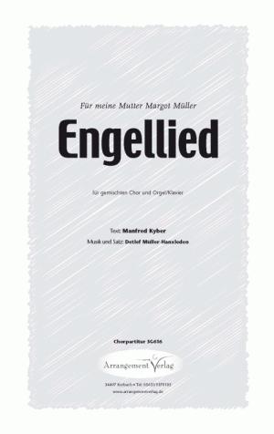 Chornoten: Engellied (vierstimmig)