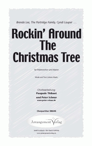 Chornoten: Rockin around the christmas tree