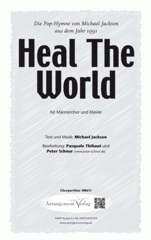 Chornoten: Heal The World