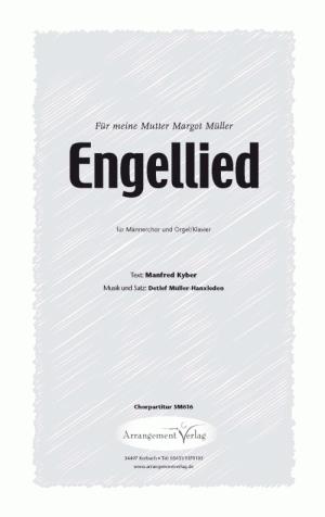 Engellied (vierstimmig)