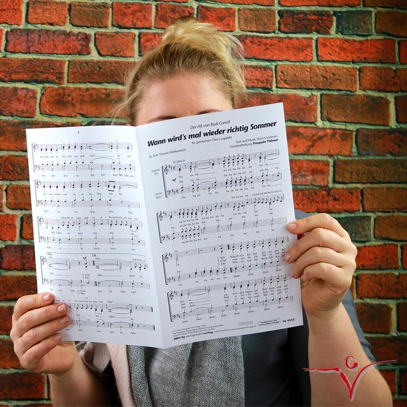 Chornoten: Wann wird's mal wieder richtig Sommer