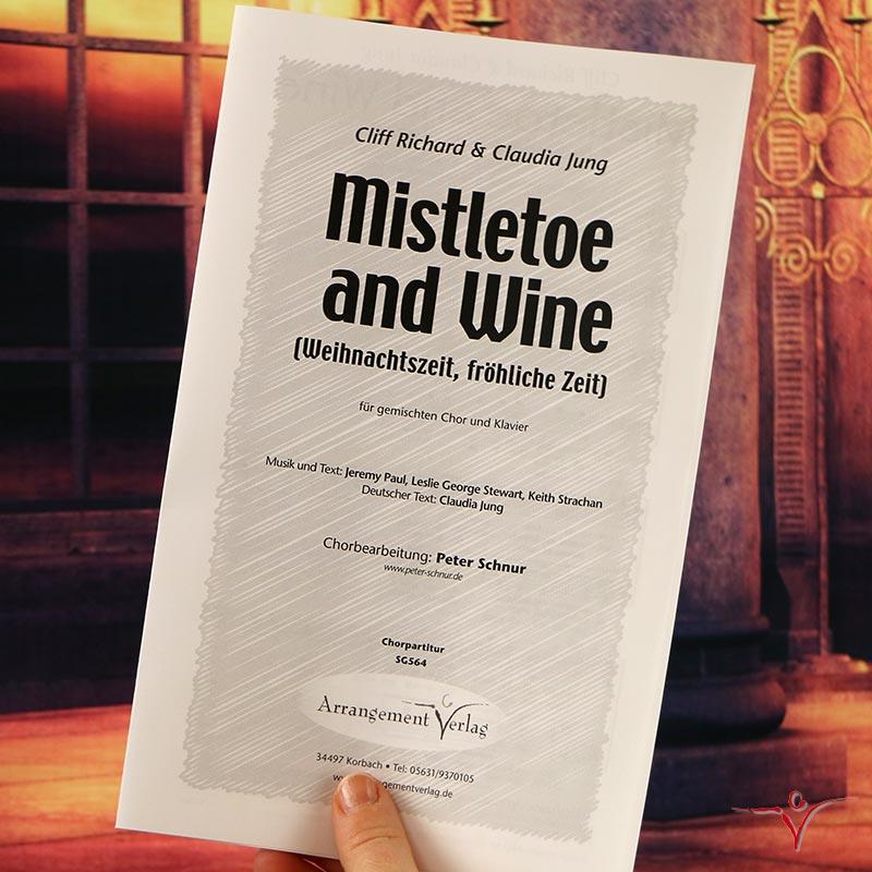 Chornoten: Mistletoe and Wine