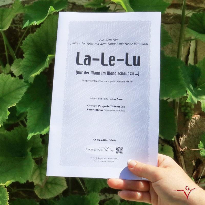 Chornoten: La-Le-Lu