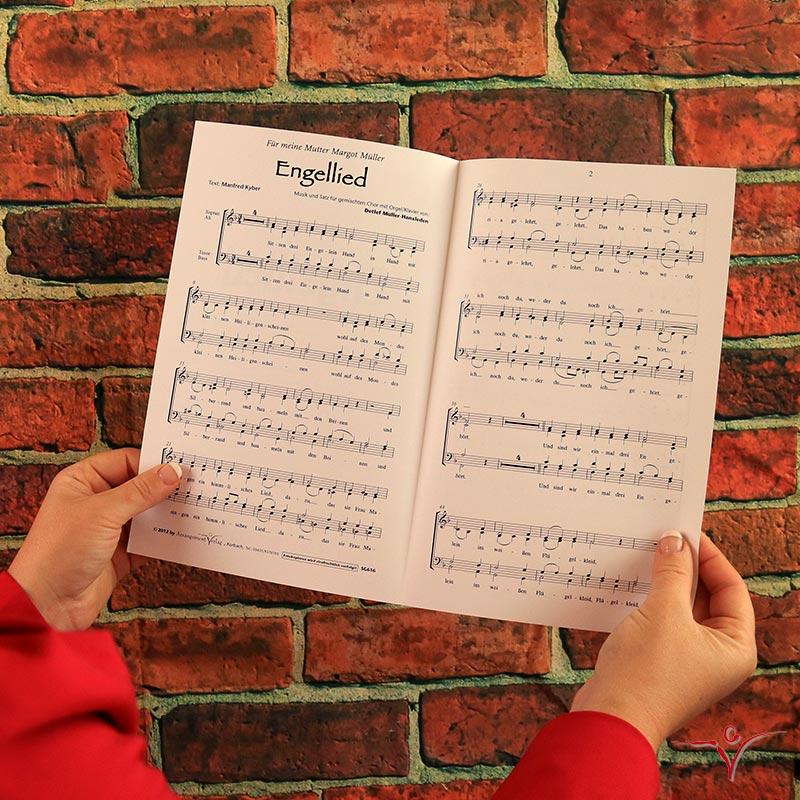 Chornoten: Engellied