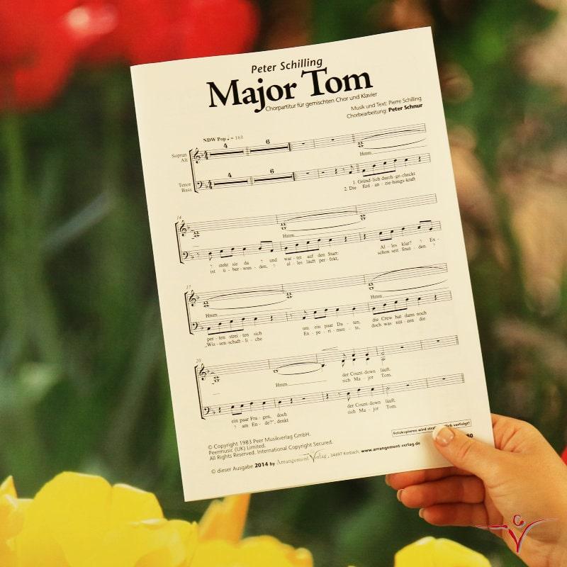 Chornoten: Major Tom