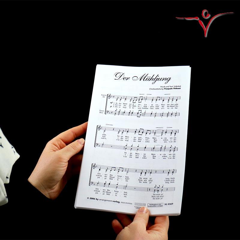 Chornoten: Der Mühljung