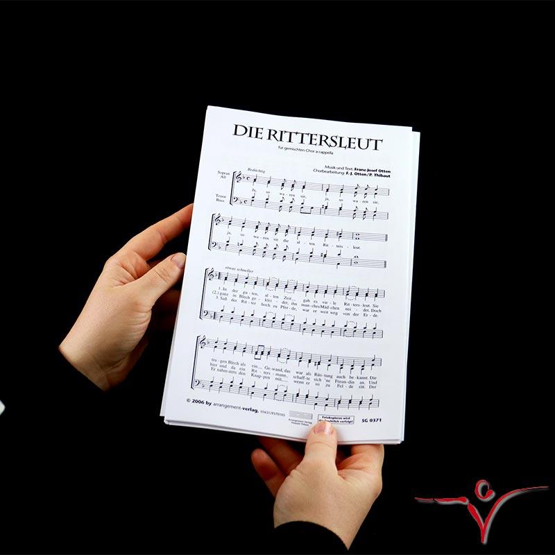 Chornoten: Die Rittersleut