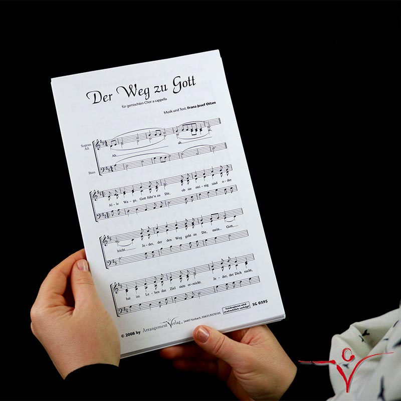 Chornoten: Der Weg zu Gott
