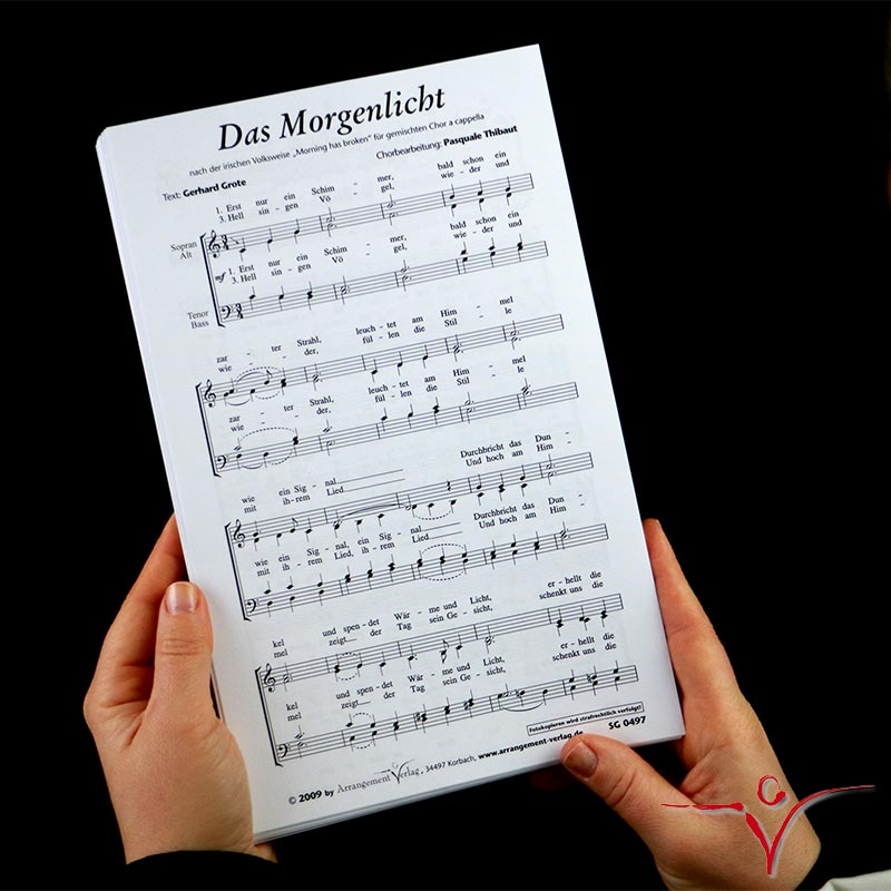 Chornoten: Das Morgenlicht