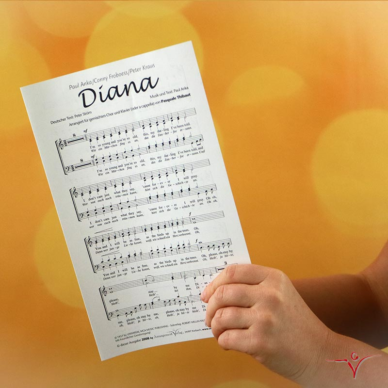 Chornoten: Diana
