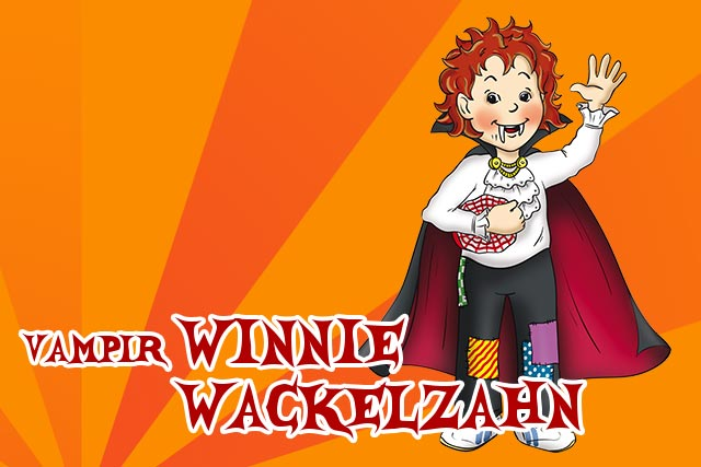 Das Kindermusical Winnie Wackelzahn